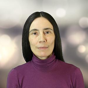 Suzanne Fraser